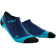 cep No Show Running Socks Men blue/turquoise